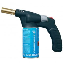 Campingaz Handy Blowlamp Torch Piezo Ignition with Gas 170g