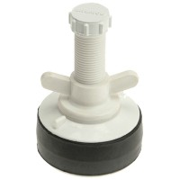 Monument 1378Z Nylon Drain Testing Plug 4in - 100mm
