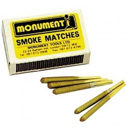Monument 1471L Smoke Matches