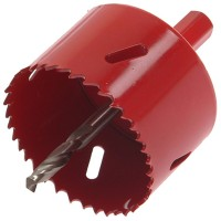 Monument 1848E Plumbers Holesaw 22mm
