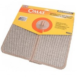 Monument 2355M O Mat Soldering Mat 15mm - 22mm Pipe