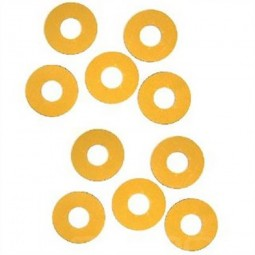 Monument 586U Stickfast Washers 27mm and 32mm Back Nuts - 100 Pack