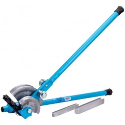 OX Professional Heavy Duty Tube Bender 15mm and 22mm