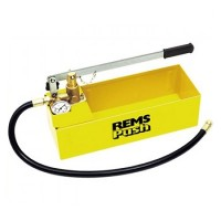 Rems Push Pressure Testing Pump 60 Bar / 870 PSI