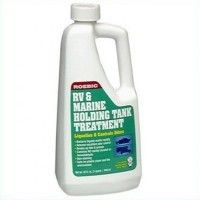 Roebic RV-Q Caravan and Boat Holding Tank Treatment - 946ml