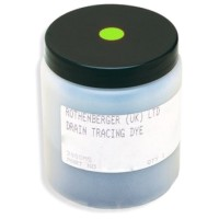 Rothenberger Drain Leak Detection Dye 200g - Red