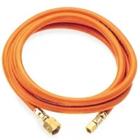 Rothenberger Propane Gas Hose - 2.5 Metre