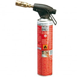 Rothenberger Rofire Gas Blow Torch With Gas
