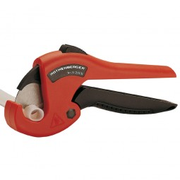 Rothenberger Rocut 26TC Professional Plastic Pipe Cutter Shears