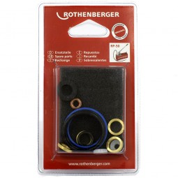 Rothenberger RP50 Replacement Gasket Seal Spare Parts Kit