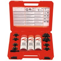 Rothenberger Rofrost Handy Pipe Freezing Kit