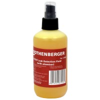 Rothenberger Rotest Leak Detection Fluid 250ml