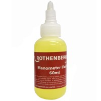 Rothenberger U Gauge Manometer Fluid Dye - 60ml