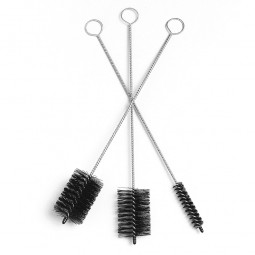 Rothenberger Flue Cleaning Brushes - 3 Pack