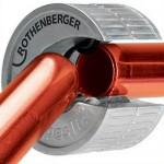 Rothenberger Pipeslice Automatic Copper Tube Cutter 15mm