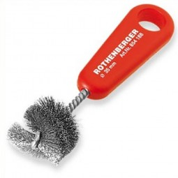 Rothenberger Internal Cleaning Brush 35mm