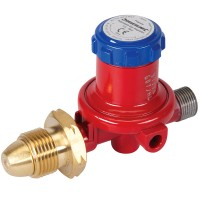 Silverline Butane and Propane Gas Torches Regulator