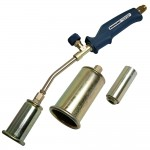 Silverline General Purpose Gas Torch