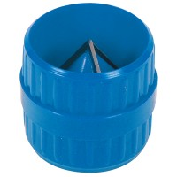 Silverline Internal and External Pipe Reamer 4mm - 40mm