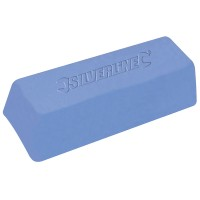 Silverline Polishing Compound Blue - 500gm