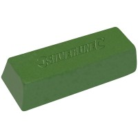 Silverline Polishing Compound Green - 500gm