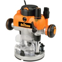 Triton MOF001 Variable Speed 1/4in Plunge Router 1400W 240V