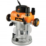 Triton TRA001 Variable Speed 1/2in Plunge Router 2400W 240V