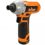 Triton T12ID 12V Lithium Ion Impact Driver Hex Bit Holder