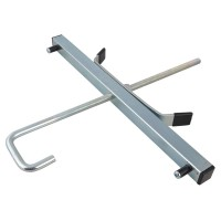 Edma Ladder Clamps - 1 Pair