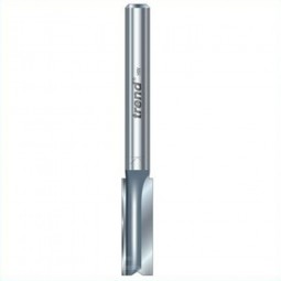 Trend 3/30 x 1/4in Shank TCT Twin Flute Straight Router Cutter