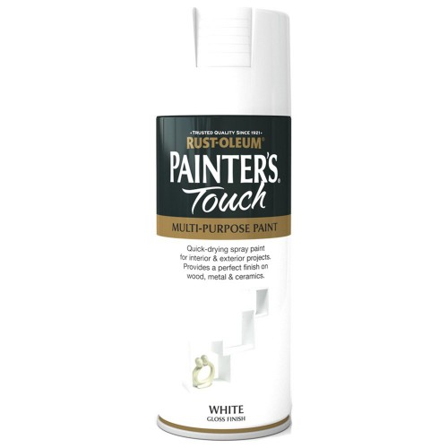 Rust Oleum Painters Touch Spray Paint Reviews