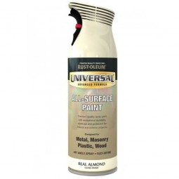 Rust-Oleum Universal All-Surface Spray Paint