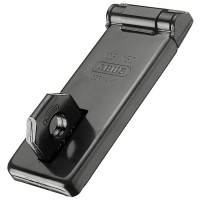 Abus Heavy Duty Hasp and Staple 60 x 150mm