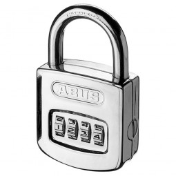 Abus 160/50 Combination Padlock 42mm 4 Digit