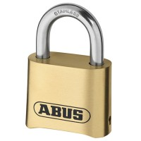 Abus 180IB/50 Nautilus Combination Padlock 53mm