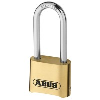 Abus 180IB/50 Nautilus Combination Padlock 53mm Long Shackle