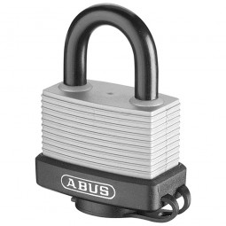 Abus 70/45 Expedition Padlock 73mm