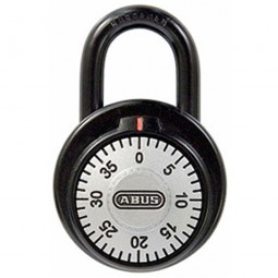 Abus 78/50 Combination Padlock with Safe Mechanism 73mm