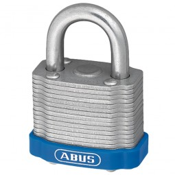 Abus 41/50 Laminated Padlock 53mm Keyed Alike