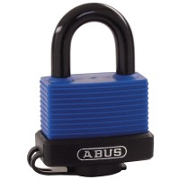 Abus 70IB/50 Aquasafe Padlock 59mm Keyed Alike