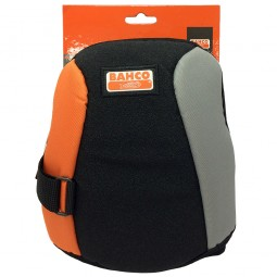 Bahco Padded Work Trousers Knee Pads