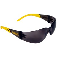 Dewalt Safety Glasses - Protector Smoke
