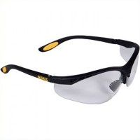 Dewalt Safety Glasses - Reinforcer Clear