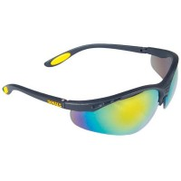 Dewalt Safety Glasses - Reinforcer Fire Mirror