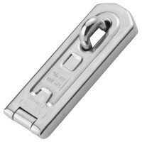 Abus 100/60 Hasp and Staple 20 x 60mm