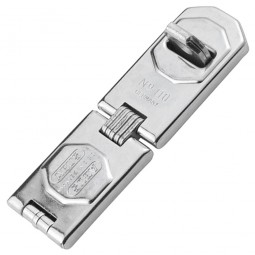 Abus 110/155 Hasp and Staple 45 x 155mm