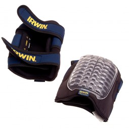 Irwin Professional Gel Non Marking Knee Pads