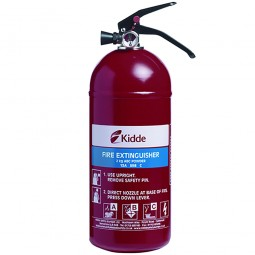 Kidde Multi Purpose ABC Fire Extinguisher - 2kg