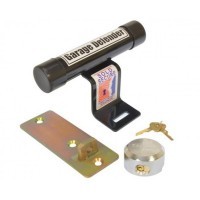 Master Lock Garage Door Defender Lock