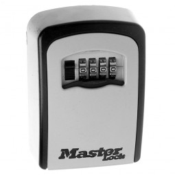 Master Lock Wall Mounted Combination Key Safe Security Storage